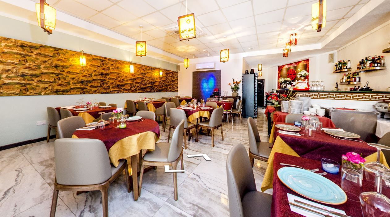 PING'S DINING CHINESE CUISINE GOZO