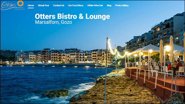 Web Development & Web Design based in Malta and Gozo